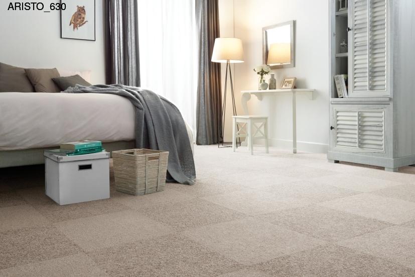 Thảm gạch trải sàn cao cấp