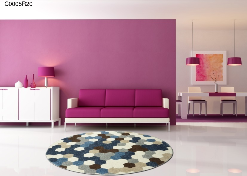 Thảm lót sàn