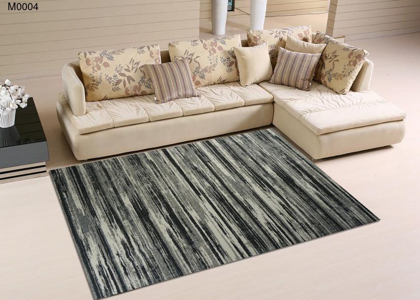 Thảm trải sàn dùng chung với ghế Sofa
